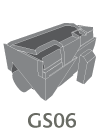 Gravity Separator - GS06