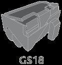 Gravity Separator - GS18